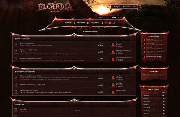Elcardia